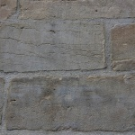 How lime pointing should look
